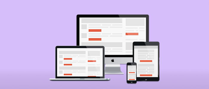 Make Your Blog Responsive